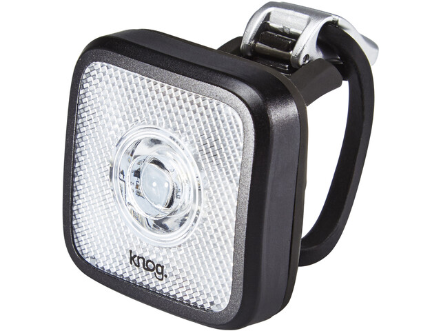 Knog Blinder MOB Eyeballer Scheinwerfer weiße LED black